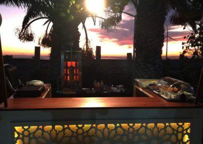 kebab-animaciones y eventos