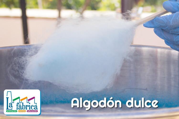 algodon dulce para comuniones en Jerez El Puerto CADIZ SEVILLA Y MALAGA