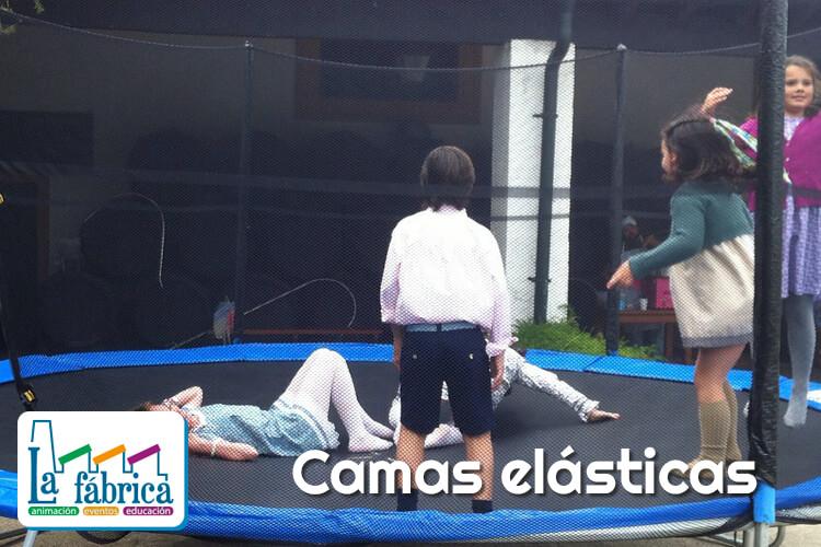 camas elasticas para comuniones en Jerez El Puerto CADIZ SEVILLA Y MALAGA
